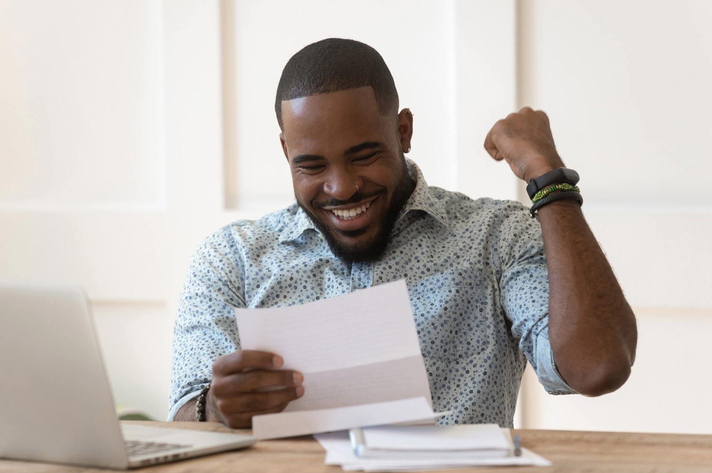 blog developper garantir paiement client