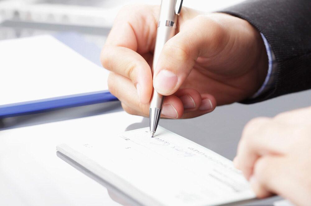 Gestion des chèques : éviter les impayés !