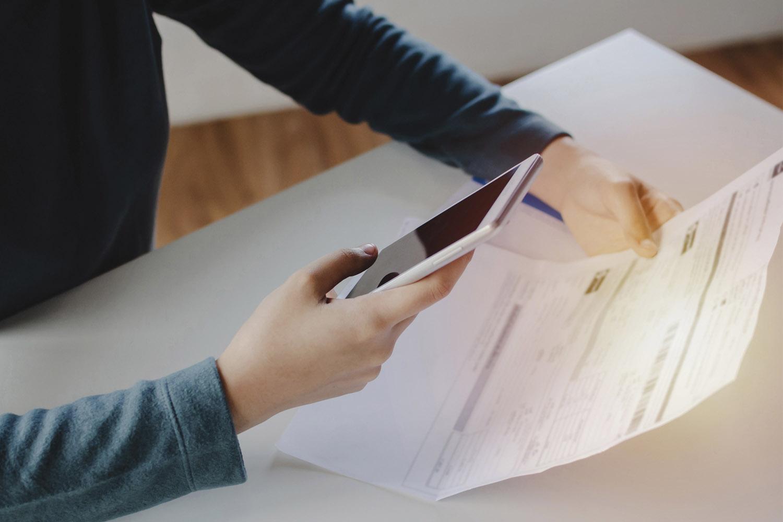 Les 5 règles de la dématérialisation des factures