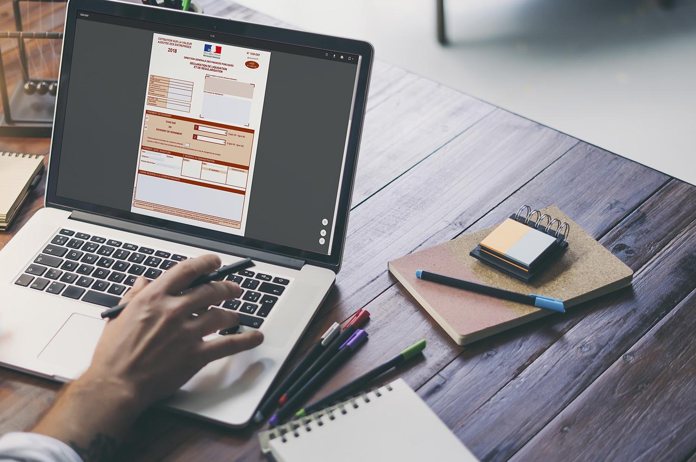 CVAE-ebp-blog-déclaration CVAE, Cotisation de la valeur ajoutée des entreprises, télépaiement, paiement, acompte,