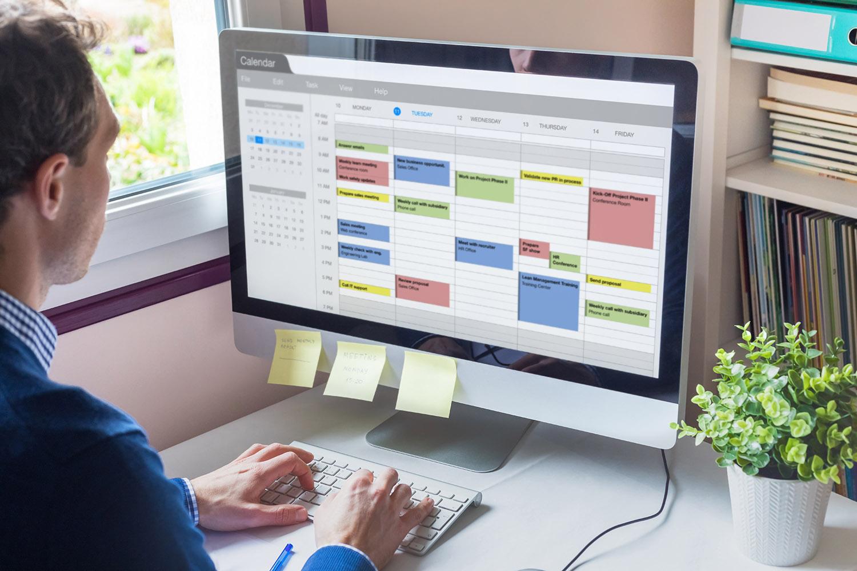 Gestion de planning : optimisez votre business