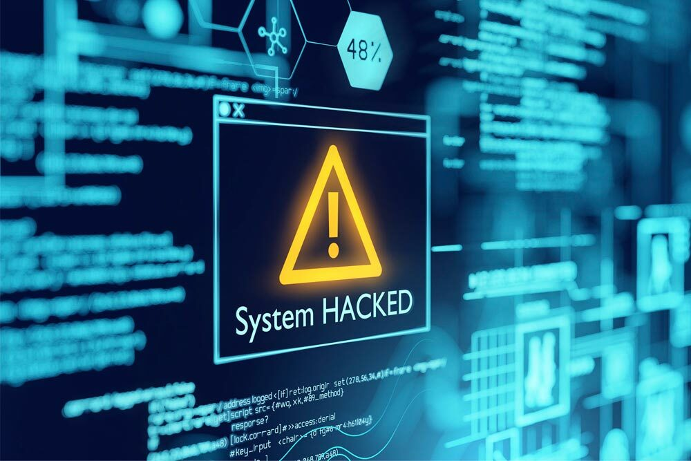 sécurité de mon entreprise télétravail cybercecurite